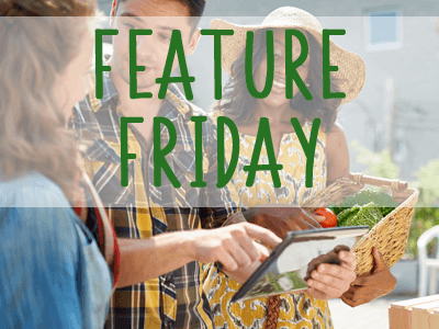 Feature Friday - Managing Vendor Check-in