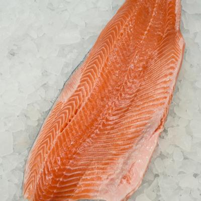 Salmon Fillet Atlantic Canada