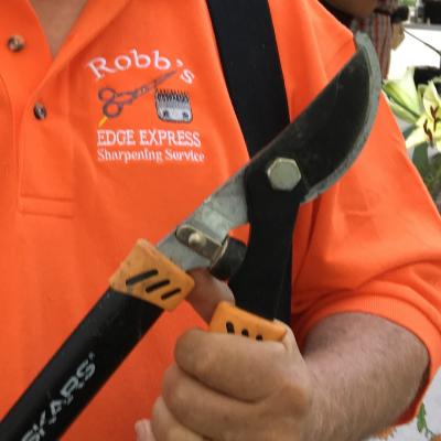 Robb's Edge Express
