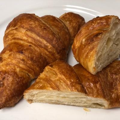 Artisan Croissants