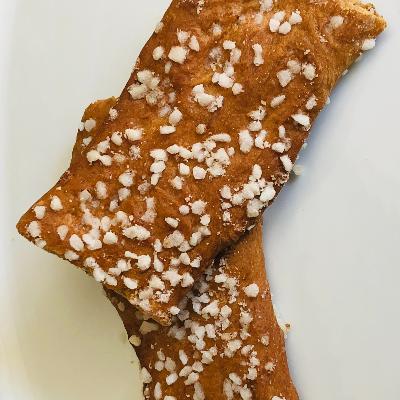 Pain A La Greque( Greek Bread)