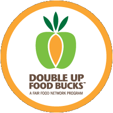 Double Up Food Bucks