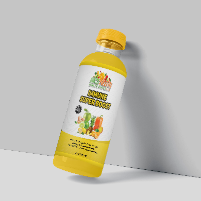 Raw Ginger Juice Concentrated Five Flavors ( Ginger, Ginger & Turmeric, Ginger & Wheatgrass, Ginger & Red Bell Pepper, Ginger & Parsnips)
