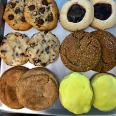 Artisan Cookies