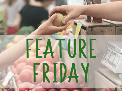 Feature Friday - Vendor Sales Reporting