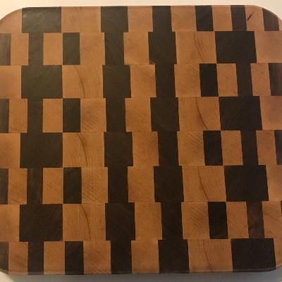 Cutting Boards - End Grain